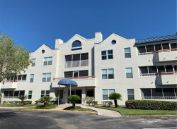 Photo of 2323 Feather Sound Drive, Unit 305, CLEARWATER, FL 33762 (MLS # T3211433)