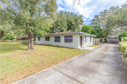 Photo of 14707 N 16th Street, LUTZ, FL 33549 (MLS # T3213398)