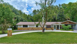 Photo of 20009 Lake Holly Drive, LUTZ, FL 33558 (MLS # T3213765)