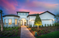 Photo of 4840 Maritime Waters Court, LAND O LAKES, FL 34638 (MLS # T3214359)