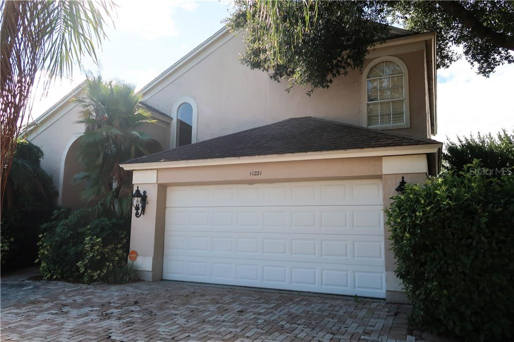 Photo for 11221 Saint Andrews Court, RIVERVIEW, FL 33579 (MLS # T3214847)