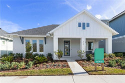 Photo of 4274 Broad Porch Run, LAND O LAKES, FL 34638 (MLS # T3214964)