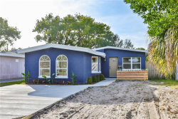 Photo of 6928 40th Avenue N, ST PETERSBURG, FL 33709 (MLS # T3215116)