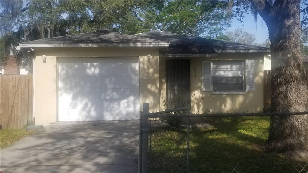 Photo for 1414 E Seneca Avenue, TAMPA, FL 33612 (MLS # T3215440)