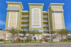 Photo of 706 Bayway Boulevard, Unit 301, CLEARWATER BEACH, FL 33767 (MLS # T3216324)