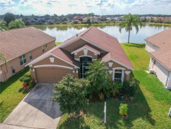 Photo of 28826 Raindance Avenue, WESLEY CHAPEL, FL 33543 (MLS # T3218294)