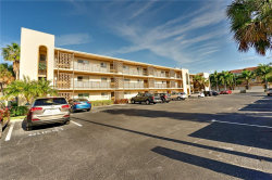 Photo of 301 87th Avenue, Unit 203, ST PETE BEACH, FL 33706 (MLS # T3218548)