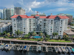 Photo of 700 S Harbour Island Boulevard, Unit 827, TAMPA, FL 33602 (MLS # T3218766)