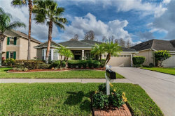Photo of 7544 Whispering Wind Drive, LAND O LAKES, FL 34637 (MLS # T3220392)