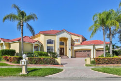 Photo of 5902 Menorca Lane, APOLLO BEACH, FL 33572 (MLS # T3220558)