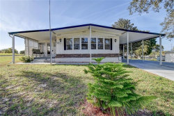 Photo of 8081 Country Club Drive, BROOKSVILLE, FL 34613 (MLS # T3220741)