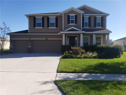 Photo of 13192 Weatherstone Drive, SPRING HILL, FL 34609 (MLS # T3221032)