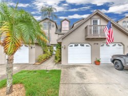 Photo of 2778 Countryside Boulevard, Unit 5, CLEARWATER, FL 33761 (MLS # T3221102)