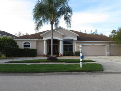 Photo of 4309 Waterford Landing Drive, LUTZ, FL 33558 (MLS # T3221159)