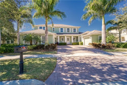 Photo of 5324 Loon Nest Court, APOLLO BEACH, FL 33572 (MLS # T3221674)