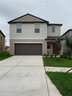 Photo of 5117 White Chicory Drive, APOLLO BEACH, FL 33572 (MLS # T3221889)