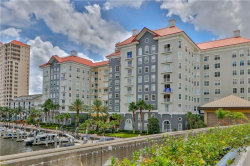 Photo of 700 S Harbour Island Boulevard, Unit 114, TAMPA, FL 33602 (MLS # T3222415)