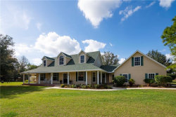 Photo of 8219 Valrie Lane, RIVERVIEW, FL 33569 (MLS # T3222527)