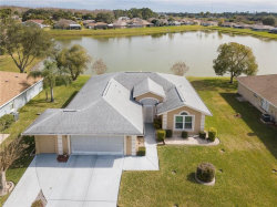 Photo of 10433 Moshie Lane, SAN ANTONIO, FL 33576 (MLS # T3222730)
