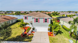 Photo of 5114 Butterfly Shell Drive, APOLLO BEACH, FL 33572 (MLS # T3222891)