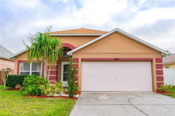 Photo of 967 Lejay Street, ORLANDO, FL 32825 (MLS # T3225827)
