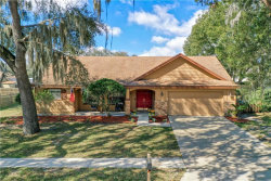 Photo of 532 Channel Court, PALM HARBOR, FL 34684 (MLS # T3227292)