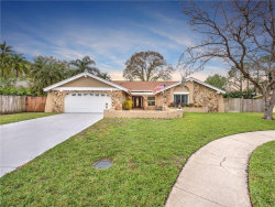 Photo of 14812 Saint Ives Place, TAMPA, FL 33624 (MLS # T3227333)
