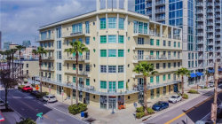 Photo of 1212 E Whiting Street, Unit 301, TAMPA, FL 33602 (MLS # T3228161)