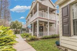 Photo of 10601 Wild Meadow Way, TAMPA, FL 33626 (MLS # T3228341)