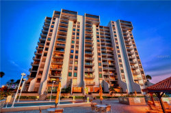 Photo of 440 S Gulfview Boulevard, Unit 1802, CLEARWATER, FL 33767 (MLS # T3228343)