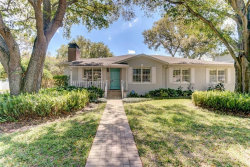 Photo of 4002 W Kensington Avenue, TAMPA, FL 33629 (MLS # T3232508)