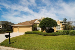 Photo of 13319 Thoroughbred Drive, DADE CITY, FL 33525 (MLS # T3232636)