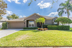 Photo of 19117 Fern Meadow Loop, LUTZ, FL 33558 (MLS # T3233028)