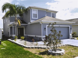 Photo of 7943 Carriage Pointe Drive, GIBSONTON, FL 33534 (MLS # T3233534)