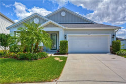 Photo of 11534 Balintore Drive, RIVERVIEW, FL 33579 (MLS # T3233859)