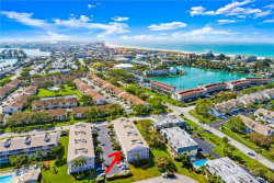 Photo of 255 Capri Circle N, Unit 3, TREASURE ISLAND, FL 33706 (MLS # T3234030)