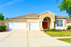 Photo of 25622 Risen Star Drive, WESLEY CHAPEL, FL 33544 (MLS # T3234076)