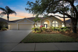 Photo of 5406 Reflections Boulevard, LUTZ, FL 33558 (MLS # T3234362)
