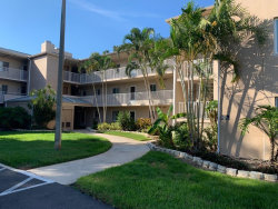 Photo of 2737 E Enterprise Road E, Unit 131, CLEARWATER, FL 33759 (MLS # T3235196)