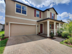 Photo of 9724 Ivory Drive, RUSKIN, FL 33573 (MLS # T3235275)