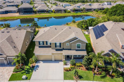 Photo of 6314 Havensport Drive, APOLLO BEACH, FL 33572 (MLS # T3235600)