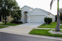 Photo of 5119 Clover Mist Drive, APOLLO BEACH, FL 33572 (MLS # T3235712)