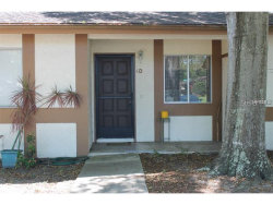 Photo of 2300 Bancroft Circle S, Unit D, PALM HARBOR, FL 34683 (MLS # T3235808)