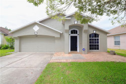 Photo of 3437 Canteen Court, LAND O LAKES, FL 34639 (MLS # T3235822)