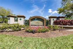 Photo of 18106 Peregrines Perch Place, Unit 5108, LUTZ, FL 33558 (MLS # T3235961)