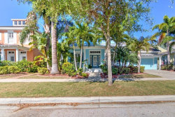 Photo of 5718 Tortoise Place, APOLLO BEACH, FL 33572 (MLS # T3236333)