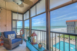 Photo of 17580 Gulf Boulevard, Unit 408, REDINGTON SHORES, FL 33708 (MLS # T3241160)
