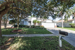 Photo of 2818 Rolling Acres Place, VALRICO, FL 33596 (MLS # T3243164)