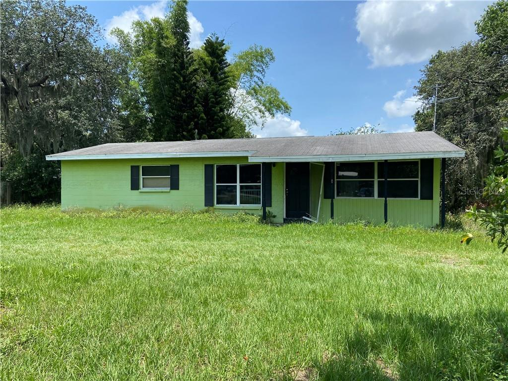 Photo for 13151 Lincoln Road, RIVERVIEW, FL 33578 (MLS # T3244941)