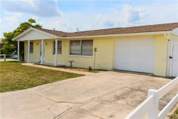 Photo of 3749 Carioca Road, HOLIDAY, FL 34691 (MLS # T3245292)
